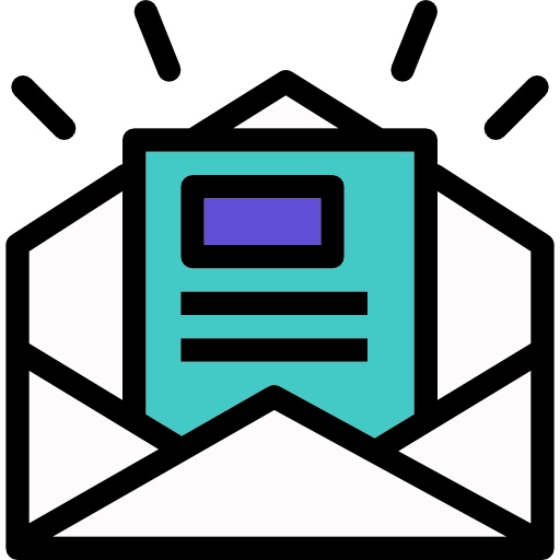 newsletter_icon_white_envelope