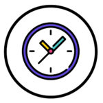 time-management-icon-with-circle