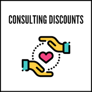Consulting Discounts